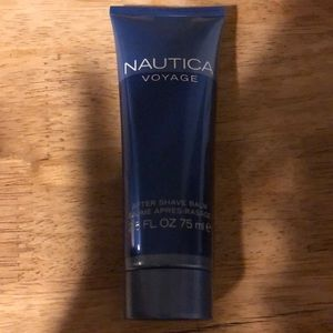 Men's nautica voyage after shave balm